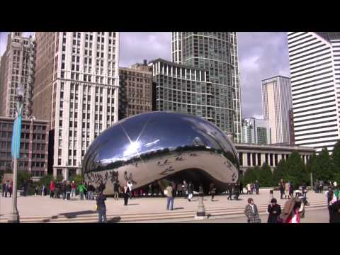 Chicago - The Loop, in 2 minutes