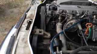 AUDI A6 2.5 тді з механічною тнвд збірна