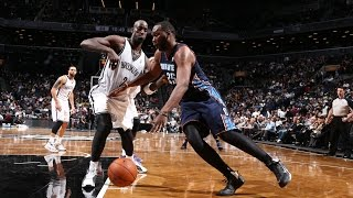 Top 10 Charlotte Bobcats Plays of the 2013-2014 Season