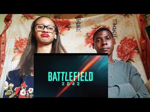 Battlefield 2042  | Reveal | Trailer (ft. 2WEI) | EPIC REACTION!!!!!!!!!!!