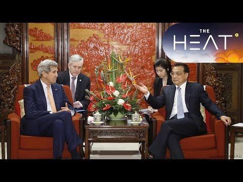 The Heat—  China Global Investment 06/17/2016