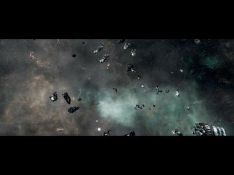 "BATTLESTAR GALACTICA Deadlock™""Sin and Sacrifice"" Station Hub |"