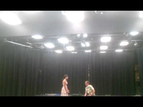 Chase And Cynthia In Proposals Youtube