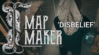 I, The Mapmaker - 'Disbelief' (Official Music Video ft.Justine Jones of Employed To Serve)