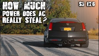 How Much Power Does AC Really Steal? | RPM S3 E26 thumbnail
