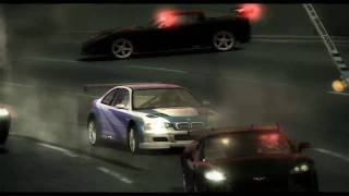 Need for Speed: Most Wanted - It