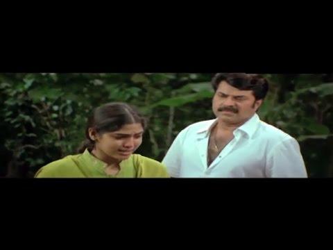 Mammootty & Mukhta Movie Scene 2 | Nasrani...
