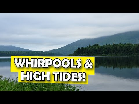 7 Facts About New Brunswick
