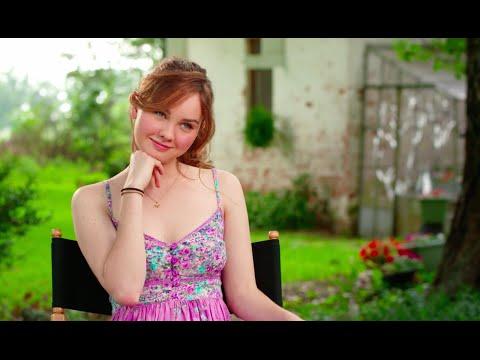 The Best of Me - Liana Liberato Featurette