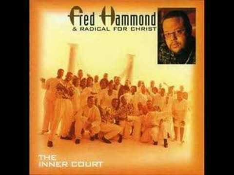 Fred Hammond & RFC - Holy Holy