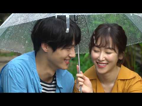 [Temperature of Love] Poster Shoot Behind The Scenes Teaser