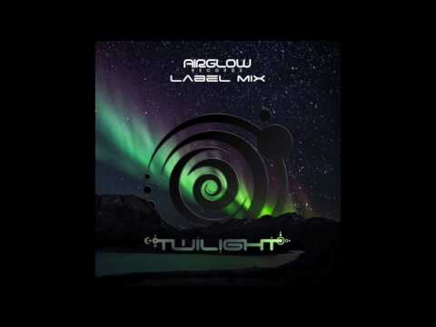 TWILIGHT AIRGLOW MIX (FREE DOWNLOAD)