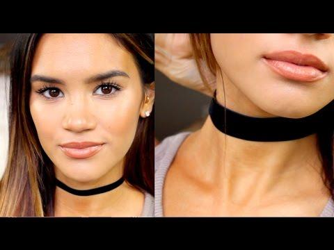 DIY | Choker Necklace