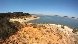 Markádia Barragem de Odivelas I