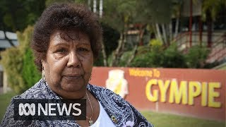 Aunty Lillian Burke is setting the standard for reconciliation in Gympie