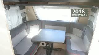 Hobby De Luxe Edition 460 LU