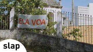 Silva - Ela Voa (Álbum Brasileiro)