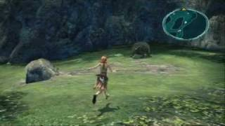 Final Fantasy XIII OST ニコニコ動画から.