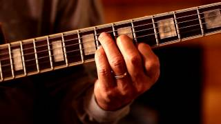 Wave - Jazz guitar instrumental