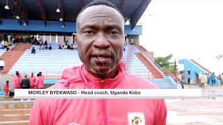 CECAFA U-23 CHALLENGE CUP: Uganda face Tanzania in must not lose encounter on Friday