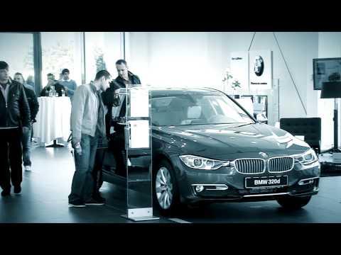 Noul sediu Bavaria Motors BMW Constanta
