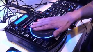 numark ndx 500 cd player bpm 2014