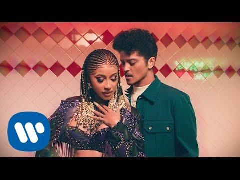 Cardi B & Bruno Mars – Please Me (Official Video)