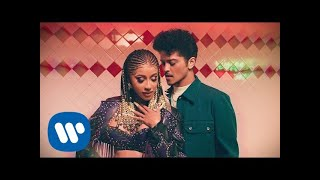 cardi b bruno mars please me official video