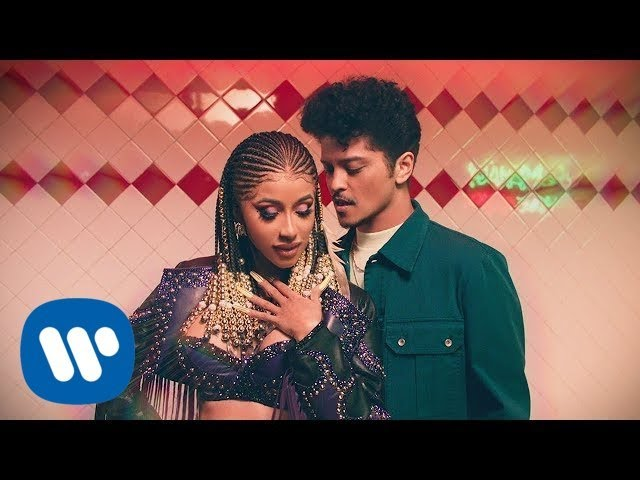 Cardi B & Bruno Mars - Please Me (Official Video) #1