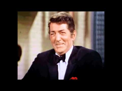 Dean Martin - Brother Can You Spare A Dime? Live