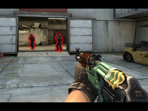 hqdefault - CS:GO Aimbot and Hacks