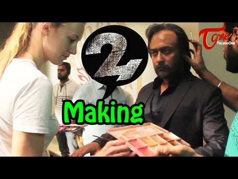 24 Movie | Making Video | Suriya,...