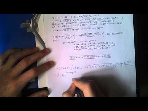 Лекции по Теоретическим основам электротехники (ТОЭ)