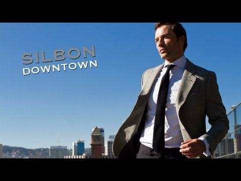 Si tu estilo es clásico y discreto, seguro que disfrutarás con lo nuevo de Silbon