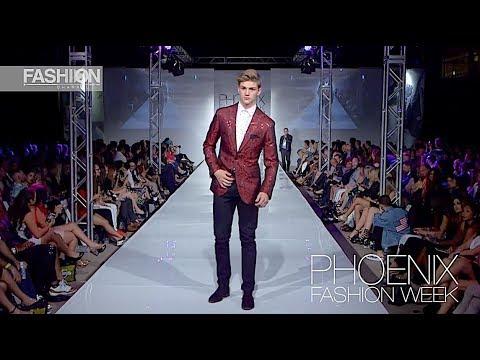 ÉLEVÉE Spring Summer 2018 Phoenix - Fashion Channel