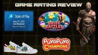 Final Fantasy 7, Devil May Cry 5, Puyo Puyo - Weekly News Show (05/09/19)
