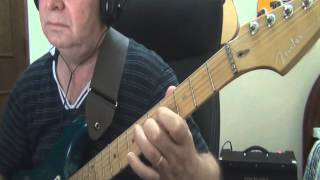 What I Did For Love II (Marvin Hamlisch) - Covered by Antônio Célio  -  Guitar