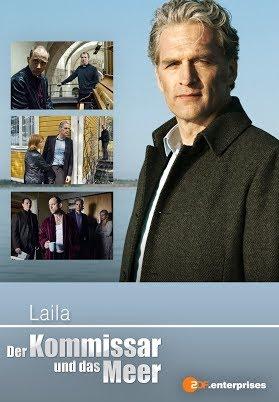 Der Kommissar und das Meer - Laila