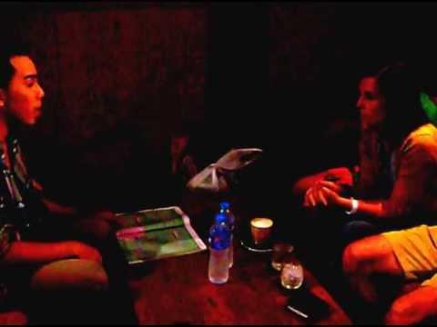 Alex ตอน: พูดคุยกับฝรั่งแบบเบาๆ เบาจริงๆ