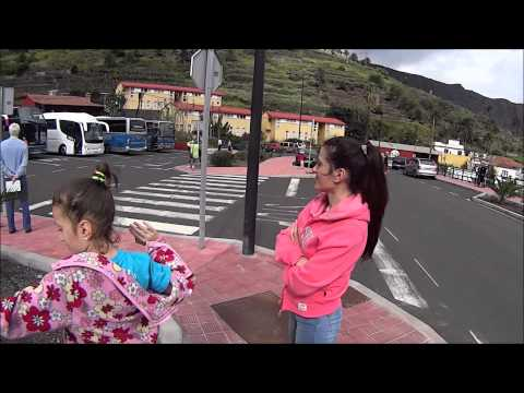 Tenerife, la Gomera, Fuerteventura, Lanzarote, Gran Canaria