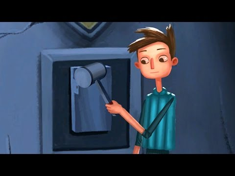 Broken Age: Act 2 - Working Together - Part 18