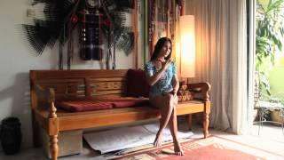 ANNE SAMAT - Malaysian Eye