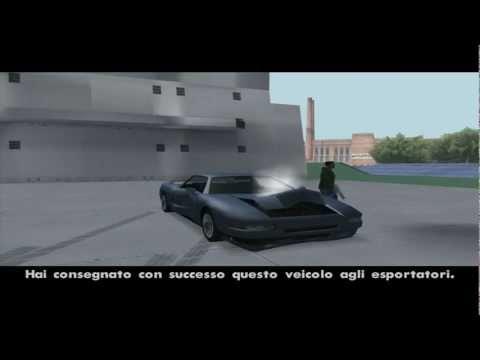 GTA San Andreas - Import/Export ( List 1 ) - # 8  Infernus  ( PC )