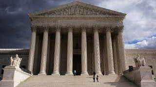 Who will be Trump's pick for Supreme Court?