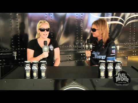 Erica Enders Interview