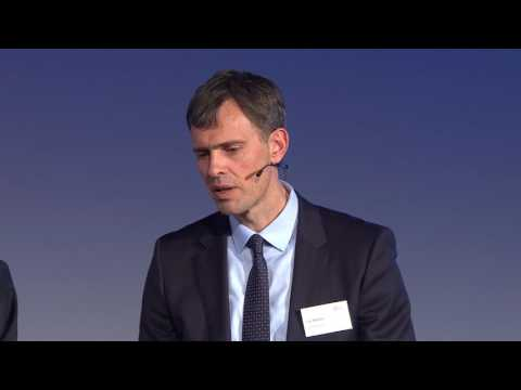 Panel Discussion: Private Markets