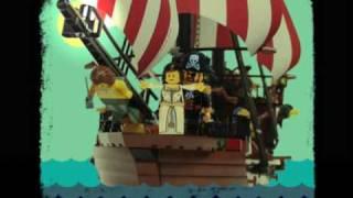 Lego Sailor Song