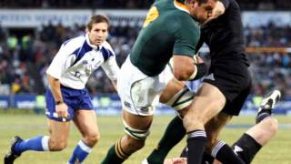 Springbok Rugby Theme Song (Afrikaans)