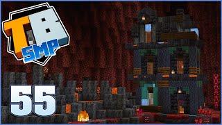 Something New....   Truly Bedrock Season 2 Episode 55   Minecraft Bedrock Edition