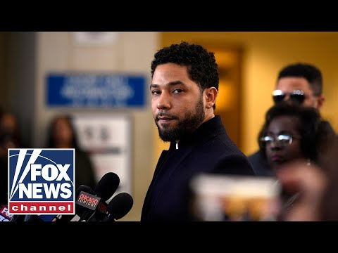 Attorney: A 'first-year law student' could have prosecuted Smollett